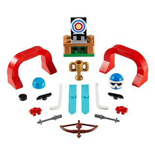 LEGO 40375 - LEGO Xtra - Sport kiegészítõ szett