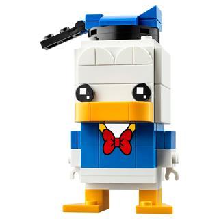 LEGO 40377 - LEGO Brickheadz - Donald kacsa