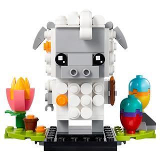 LEGO 40380 - LEGO Brickheadz - Húsvéti bárány