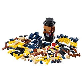 LEGO 40384 - LEGO Brickheadz - Vőlegény