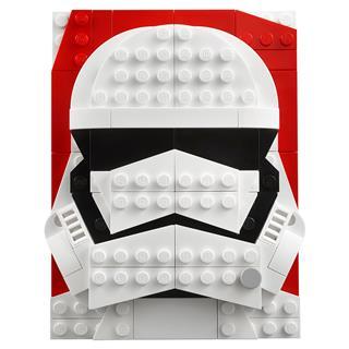 LEGO 40391 - LEGO Brick Sketches - Elsõ rendi rohamosztagos™