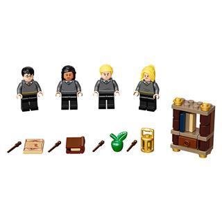 LEGO 40419 - LEGO Harry Potter - Roxfort Klubszoba készlet