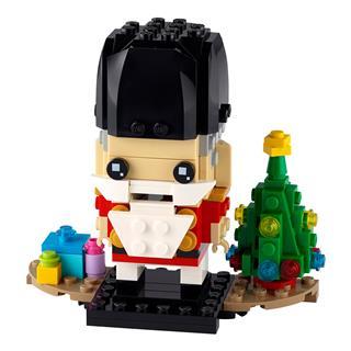 LEGO 40425 - LEGO Brickheadz - Diótörő