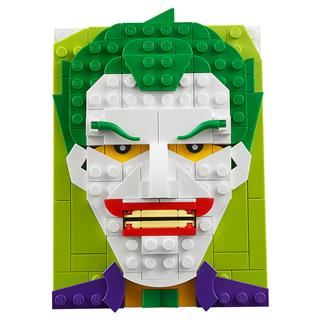 LEGO 40428 - LEGO Brick Sketches - Joker™