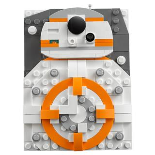 LEGO 40431 - LEGO Brick Sketches - BB-8™