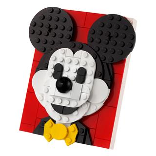 LEGO 40456 - LEGO Brick Sketches - Mickey egér