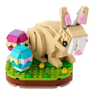 LEGO 40463 - LEGO Iconic - Húsvéti nyuszi