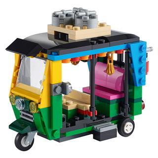 LEGO 40469 - LEGO Creator - Tuk-tuk