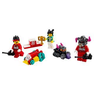 LEGO 40472 - LEGO Monkie Kid - Monkey Kid RC versenye