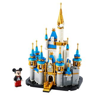 LEGO 40478 - LEGO Disney - Mini Disney kastély