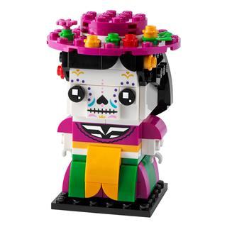 LEGO 40492 - LEGO Brickheadz - La Catrina