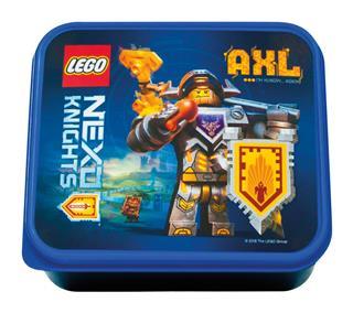 LEGO 40501734 - LEGO Nexo Knights - Uzsonnás doboz