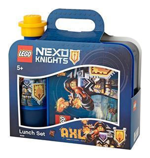 LEGO 40591734 - LEGO Nexo Knights - Uzsonnás szett