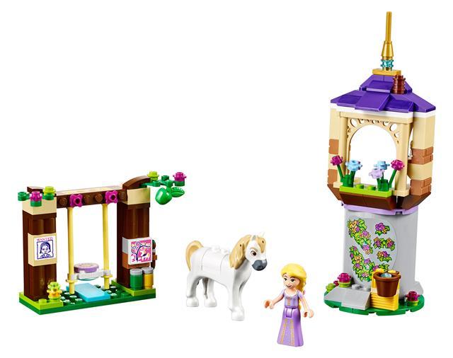 LEGO 41065 - LEGO Disney - Aranyhaj nagy napja