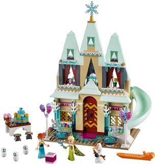 LEGO 41068 - LEGO Disney - Arendelle ünnepe a kastélyban