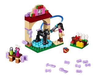 LEGO 41123 - LEGO Friends - Kiscsikó csutakoló
