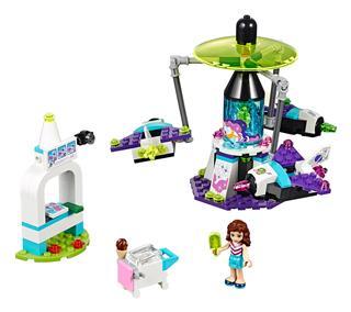 LEGO 41128 - LEGO Friends - Vidámparki űrutazás