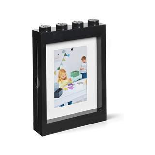 LEGO 41131733 - LEGO - Fotó képkeret - fekete