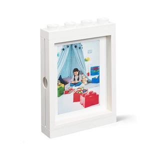 LEGO 41131735 - LEGO - Fotó képkeret - fehér