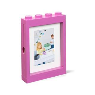 LEGO 41131739 - LEGO - Fotó képkeret - rózsaszín