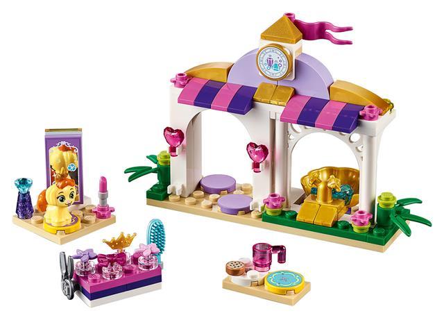 LEGO 41140 - LEGO Disney - Daisy szépségszalonja