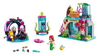 LEGO 41145 - LEGO Disney - Ariel és a varázslat