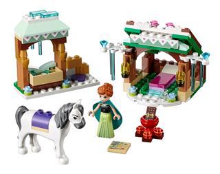 LEGO 41147 - LEGO Disney - Anna havas kalandja