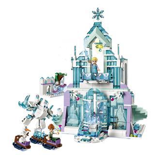 LEGO 41148 - LEGO Disney - Elsa varázslatos jégpalotája