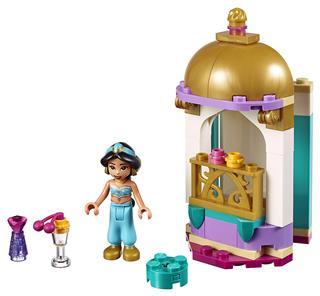 LEGO 41158 - LEGO Disney - Jázmin kicsi tornya