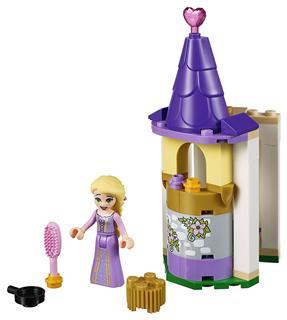 LEGO 41163 - LEGO Disney - Aranyhaj kicsi tornya