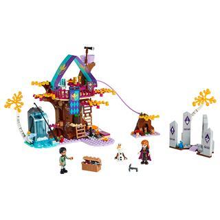 LEGO 41164 - LEGO Disney - Elvarázsolt lombház