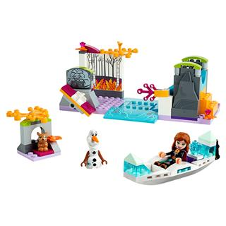 LEGO 41165 - LEGO Disney - Anna kajaktúrája