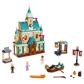 LEGO 41167 - LEGO Disney - Arendelle faluja