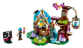 LEGO 41173 - LEGO Elves - Elvendale sárkányiskola