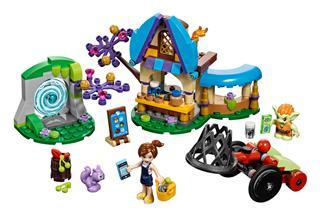 LEGO 41182 - LEGO Elves - Sophie Jones elfogása