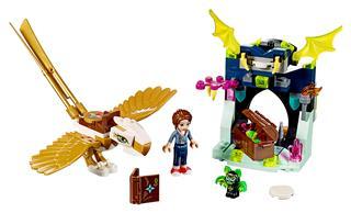 LEGO 41190 - LEGO Elves - Emily Jones szökése a sassal