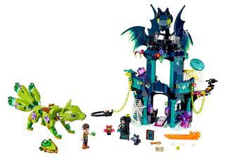 LEGO 41194 - LEGO Elves - Noctura tornya és a földróka megmentése