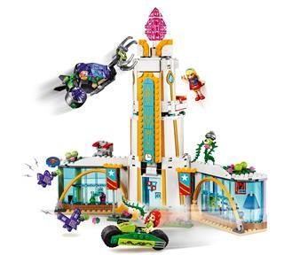 LEGO 41232 - LEGO DC Super Hero Girls - Szuperhős Akadémia