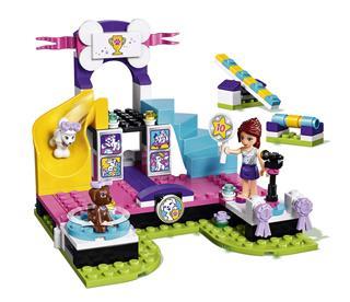 LEGO 41300 - LEGO Friends - Kutyusok bajnoksága