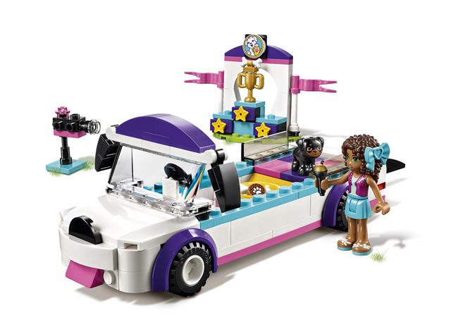 LEGO 41301 - LEGO Friends - Kutyaparádé