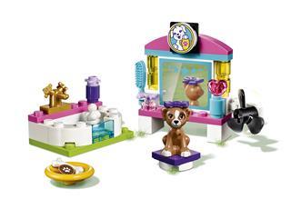 LEGO 41302 - LEGO Friends - Kutya szépségszalon