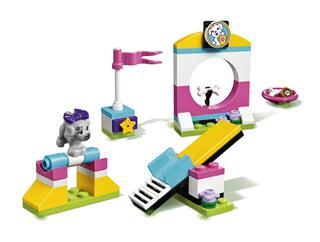 LEGO 41303 - LEGO Friends - Kutyusok játszótere