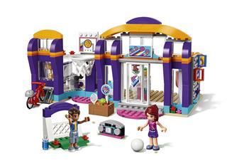 LEGO 41312 - LEGO Friends - Heartlake Sportközpont