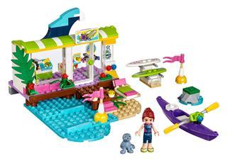 LEGO 41315 - LEGO Friends - Heartlake szörfkereskedés