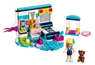 LEGO 41328 - LEGO Friends - Stephanie hálószobája