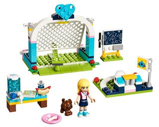 LEGO 41330 - LEGO Friends - Stephanie fociedzésen