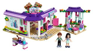 LEGO 41336 - LEGO Friends - Emma kávézója