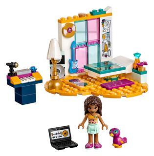 LEGO 41341 - LEGO Friends - Andrea hálószobája
