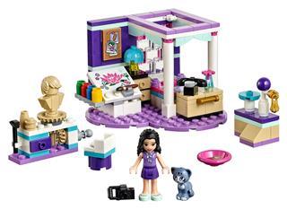 LEGO 41342 - LEGO Friends - Emma kreatív hálószobája