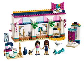 LEGO 41344 - LEGO Friends - Andrea butikja